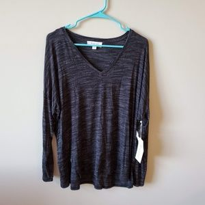 Two by Vince Camuto Womens Top Size Medium-